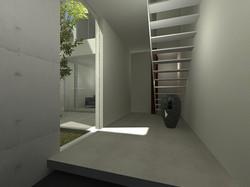 下鴨の家|大阪の設計事務所|一級建築士事務所エヌアールエム