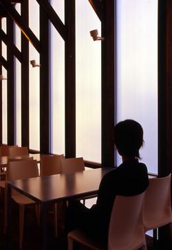 cafe SAERA|一級建築士事務所エヌアールエム|カフェ|貝塚|大阪