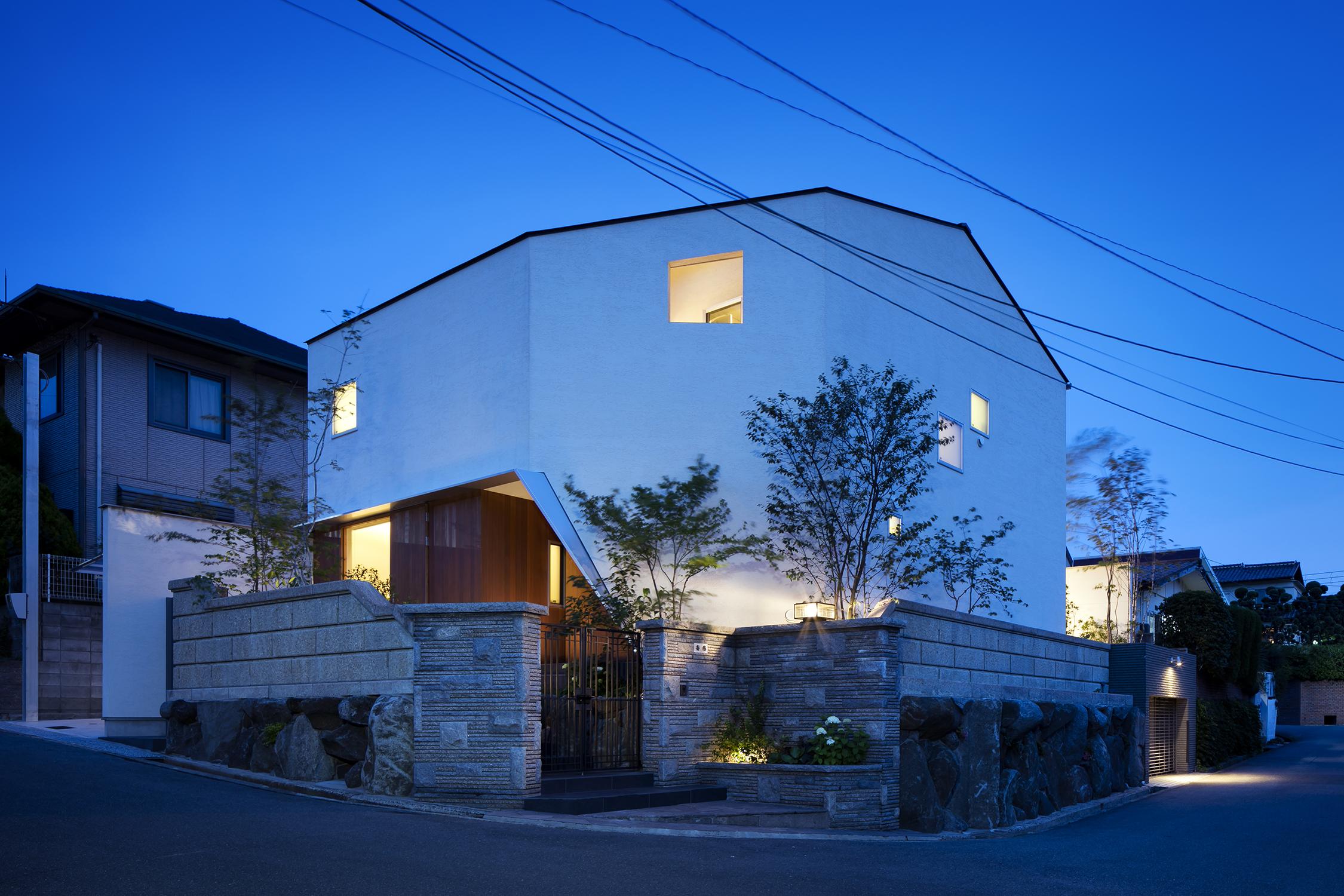 吹田の家|耐震等級2|一級建築士事務所エヌアールエム|建築家|大阪|吹田