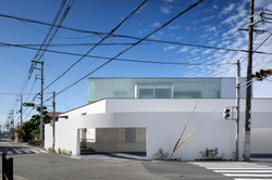 伊丹の家|大阪の建築設計事務所|一級建築士事務所