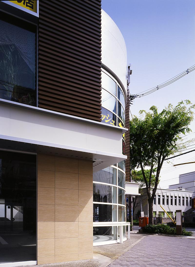 NAVI306 一級建築士事務所エヌアールエム 建築家 リノベーション