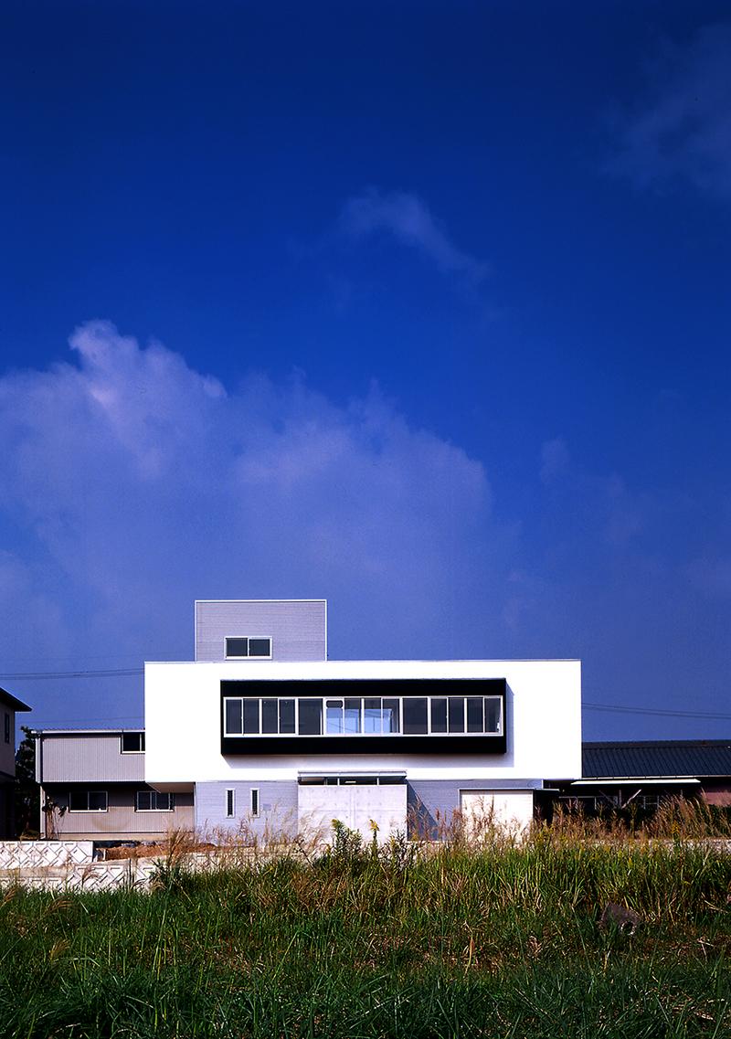 三好の家|一級建築士事務所エヌアールエム|建築家|愛知|東海