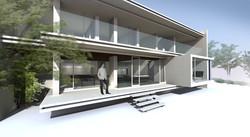 宝塚月見山の家|大阪の設計事務所|一級建築士事務所エヌアールエム