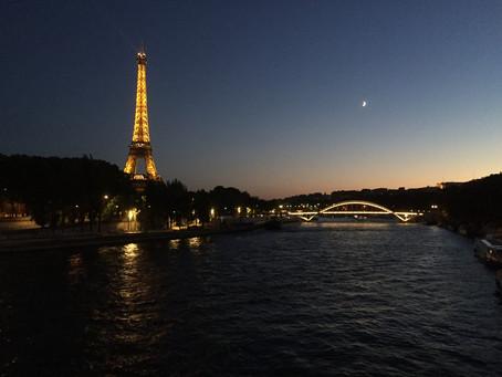 パリ旅行記 その0