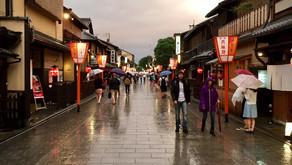 日本らしい街並みとは?