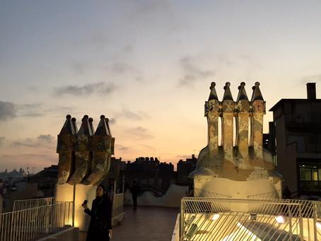 バルセロナ旅行記 その3