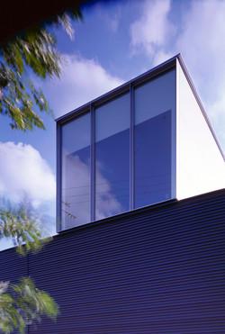 堺の家|二世帯住宅|一級建築士事務所エヌアールエム|建築家|大阪