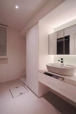 ヴィラ赤坂|インテリアデザイン|リフォーム|建築設計事務所|一級建築士事務所