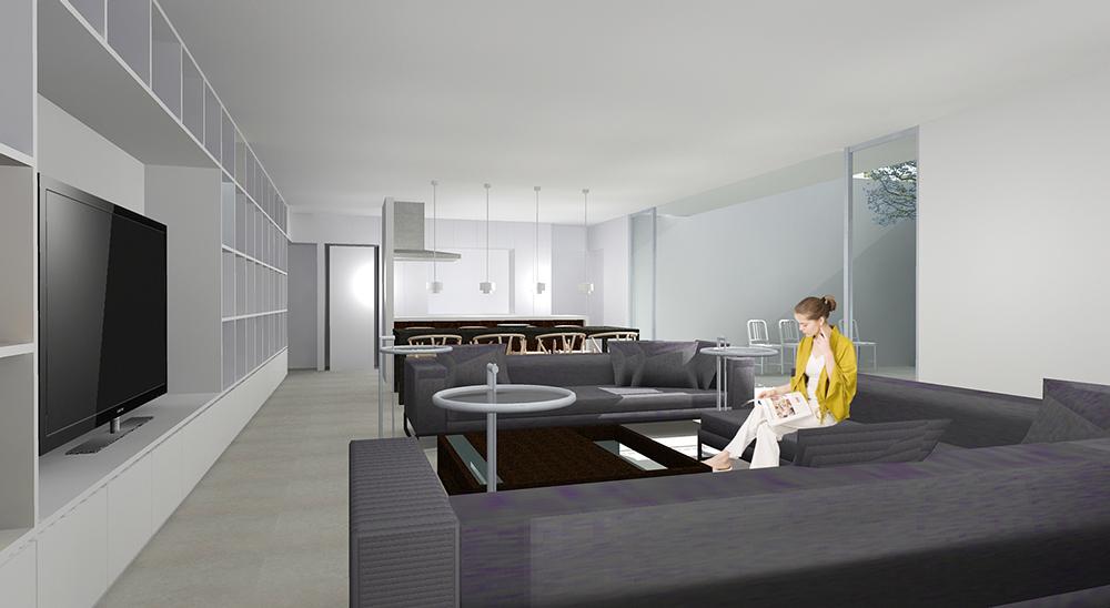 紀伊田辺クリニック|大阪の建築設計事務所|一級建築士事務所エヌアールエム