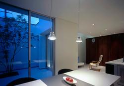 草津の家|一級建築士事務所エヌアールエム|建築家|滋賀