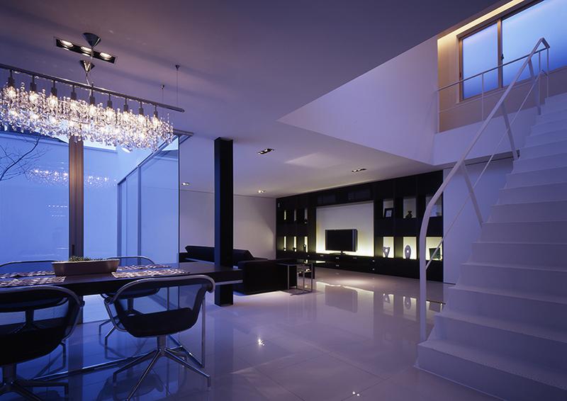 名古屋の家|一級建築士事務所エヌアールエム|建築家|愛知|東海