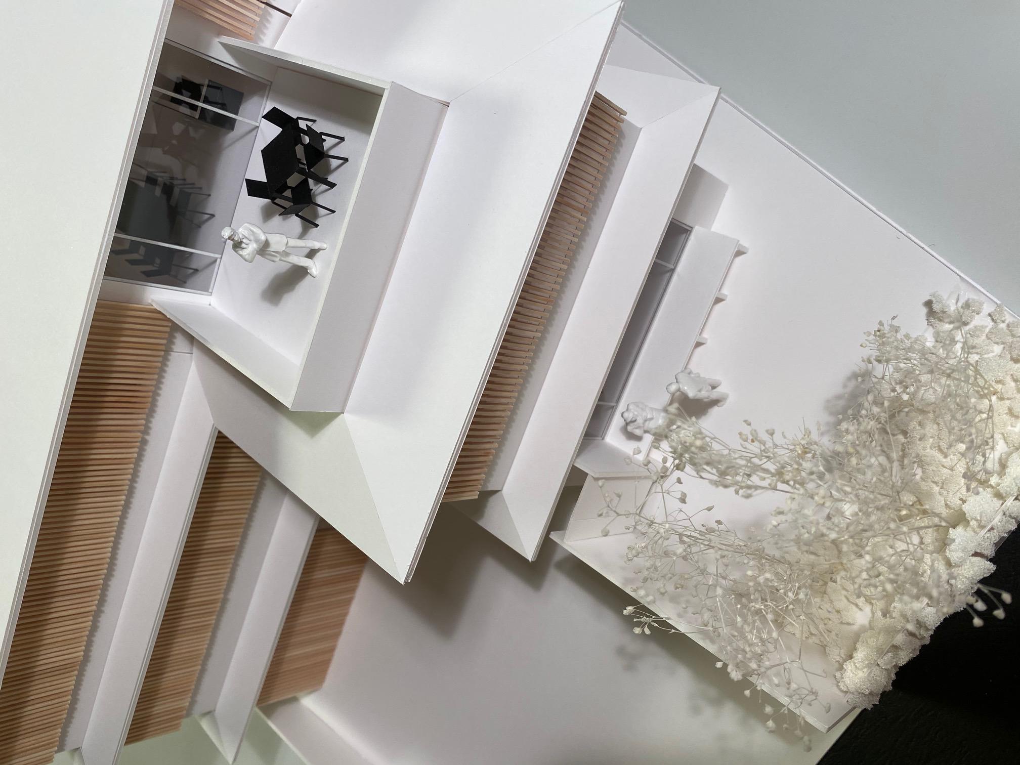 西宮の二世帯住宅|大阪の建築設計事務所|一級建築士事務所