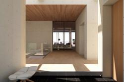 芦屋奥池の家2 大阪の建築設計事務所 一級建築士事務所