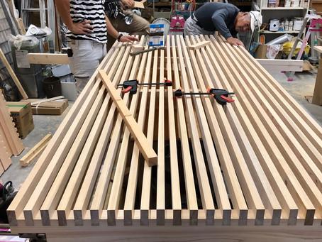 「鶴橋のスモールホテル」竣工間近