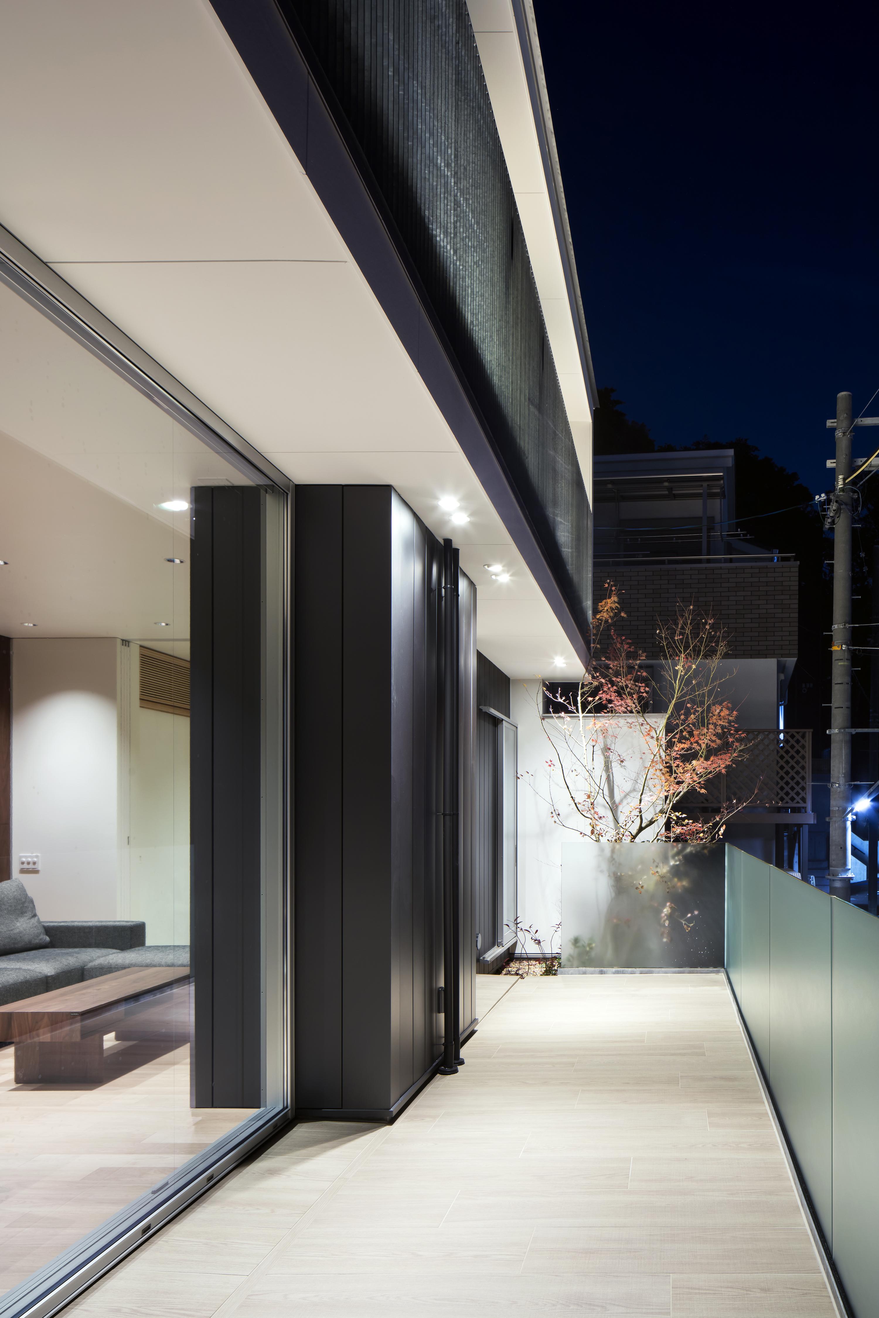 西宮の家|耐震等級2|一級建築士事務所エヌアールエム|建築家|兵庫