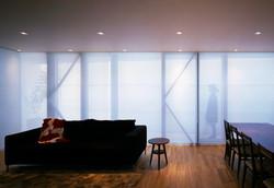 キッチン|北畠の家|一級建築士事務所エヌアールエム