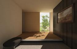 芦屋東山の家|大阪の建築設計事務所|一級建築士事務所エヌアールエム