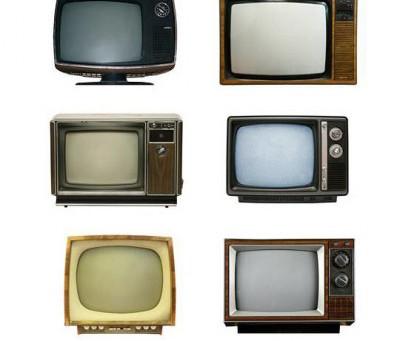 TVと住宅