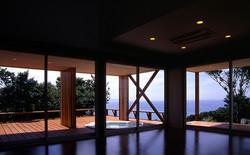 Villa Mare|一級建築士事務所エヌアールエム|別荘|和歌山|関西