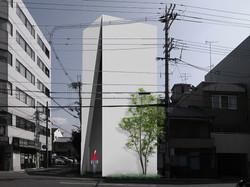 二条城のクリニック|大阪の建築設計事務所|一級建築士事務所エヌアールエム