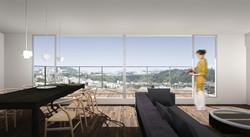 阪急宝塚山手台の家 大阪の建築設計事務所 一級建築士事務所エヌアールエム