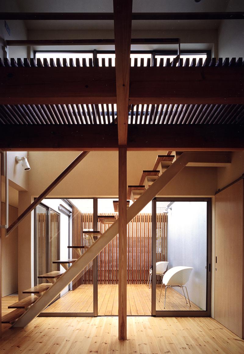 神戸市北区の家|一級建築士事務所エヌアールエム|建築家|兵庫|関西