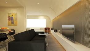 「赤坂の家」と新型コロナ