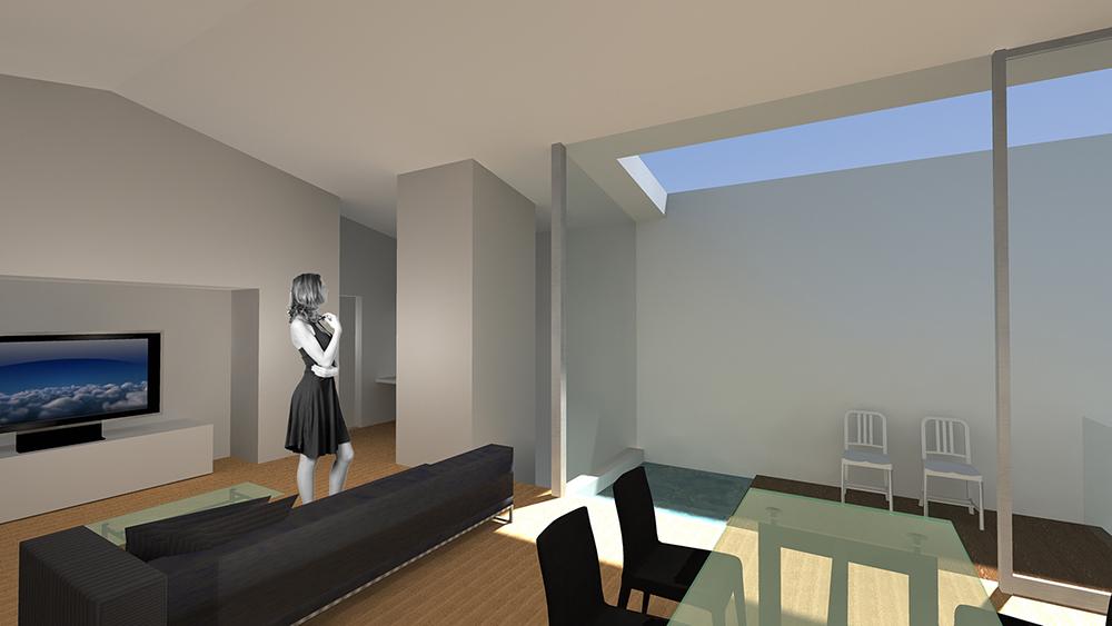二条城のクリニック 大阪の建築設計事務所 一級建築士事務所エヌアールエム