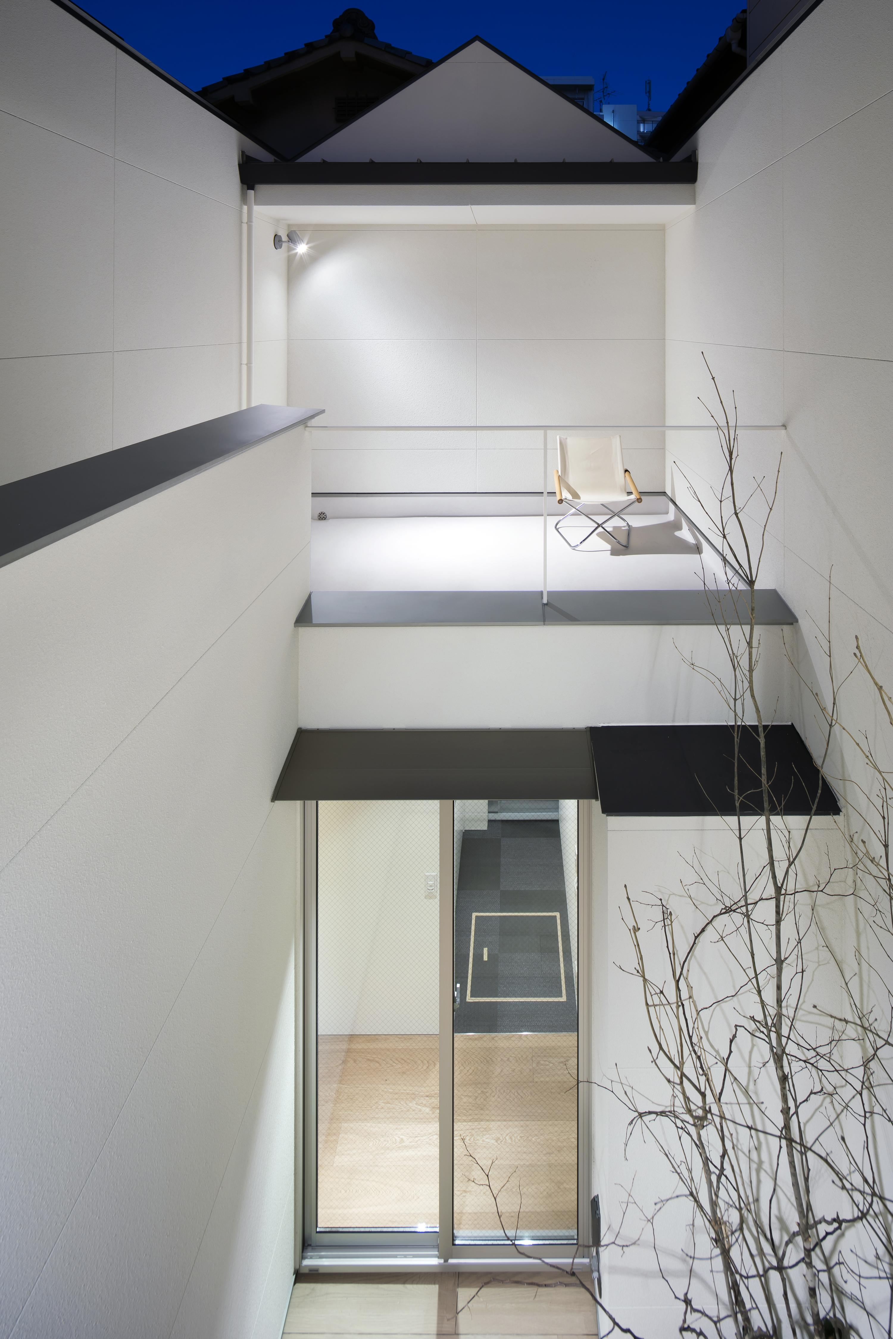 寺田町の家|増築|一級建築士事務所エヌアールエム|建築家|大阪
