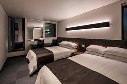 草石庵/鶴橋のスモールホテル|大阪の建築設計事務所|一級建築士事務所