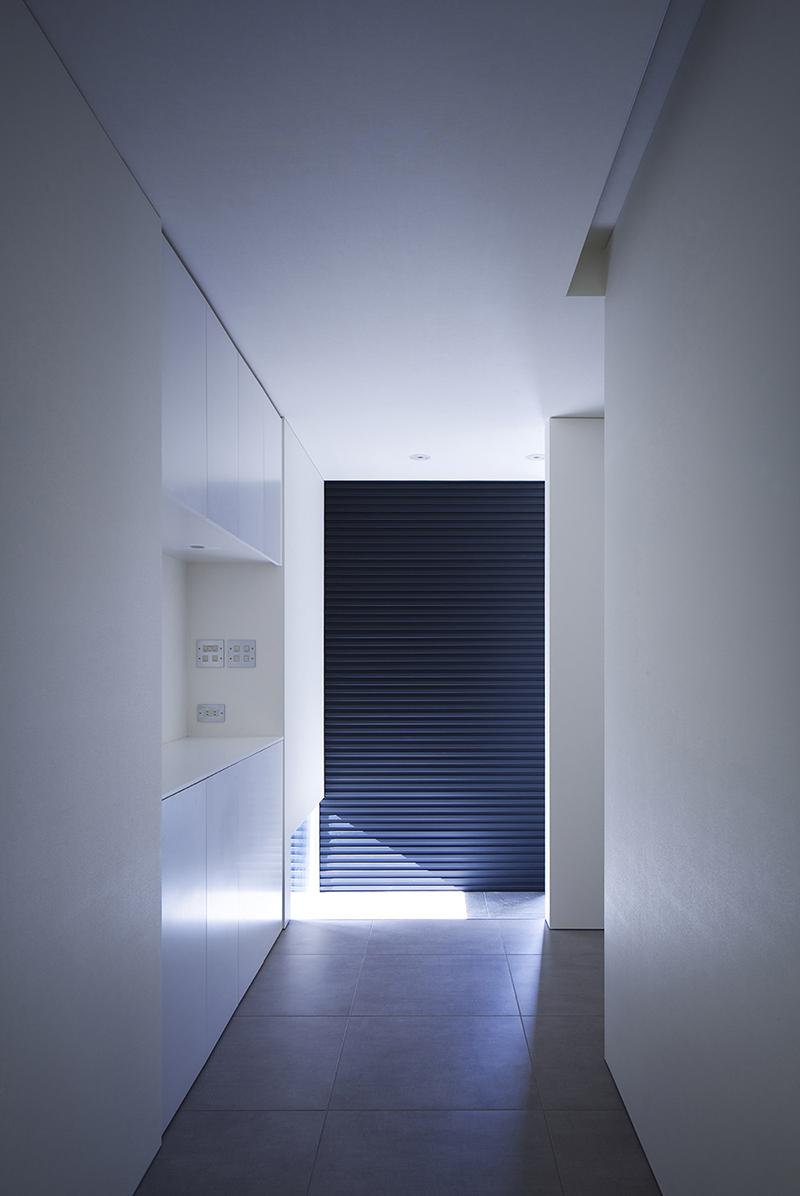 堺の家 二世帯住宅 一級建築士事務所エヌアールエム 建築家 大阪
