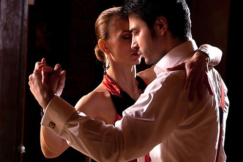 One Private Salsa or Bachata Lessons for two