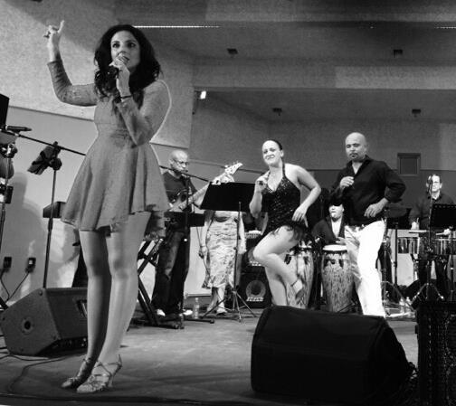 Miami Beach Salsa Fest