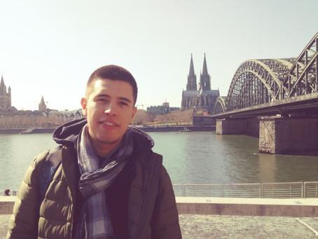 Experiencias en Alemania - 1