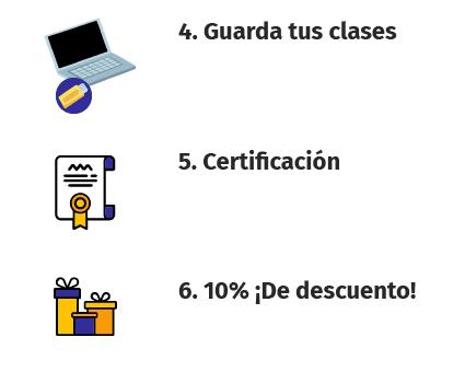 Certificación cursos personalizados de alemán