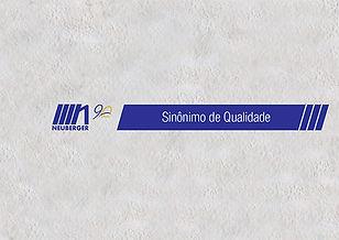 Catálogo NEUBERGER