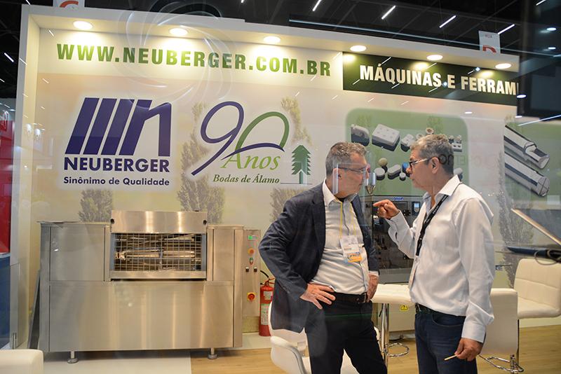 Nueberger FCE 2019