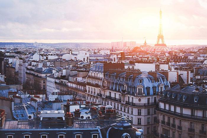 Quadros E2G Design cidade paris
