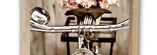 Quadros Decorativos com imegens bicicletas