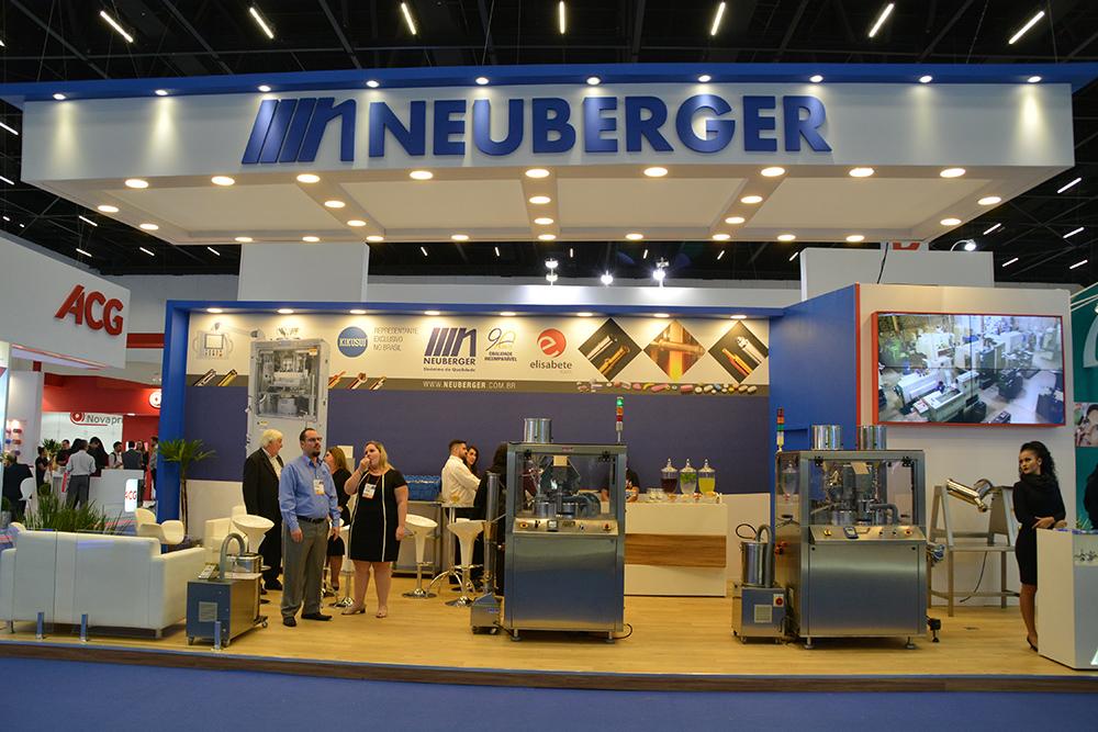 Nueberger FCE 2018