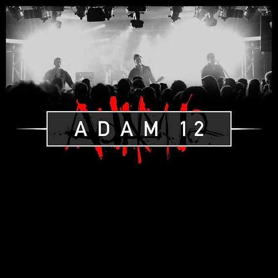 Adam12 promo