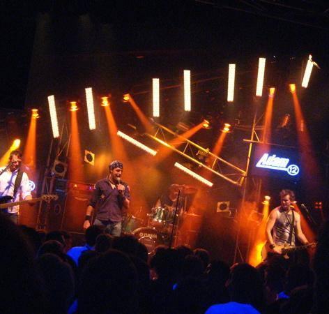 Adam12 live 2008