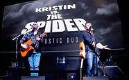 kristin vs the spider duo 2020