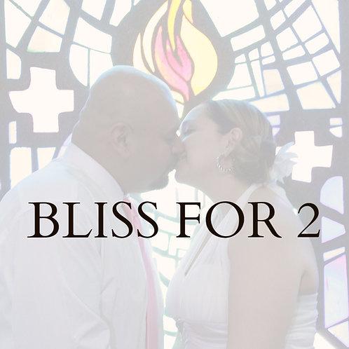 BLISS FOR 2