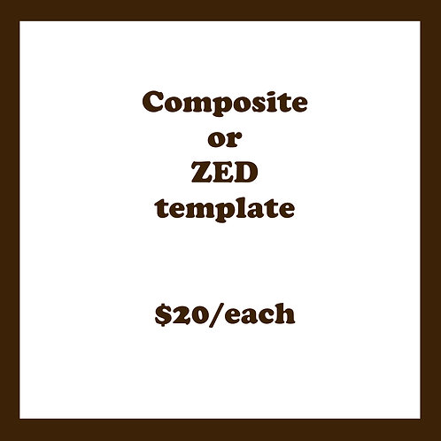 ZED/COMPOSITE