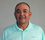 Rudy Pargas, dispatcher