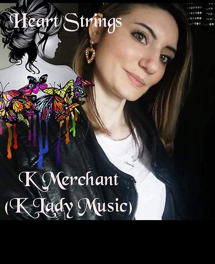 K Merchant