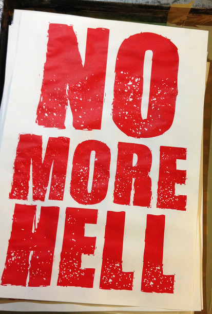 No More Hell