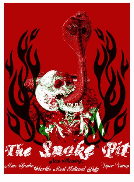 The SnakePit
