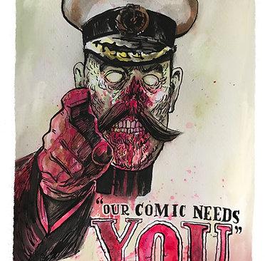 Zombie You